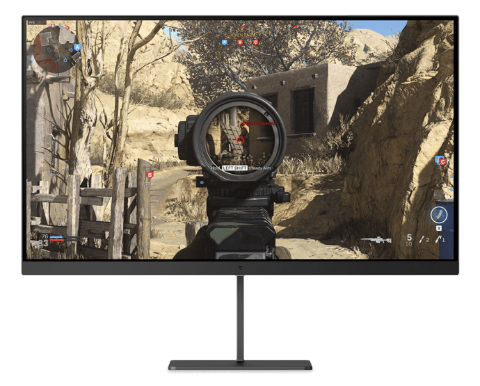 Eve Spectrum QHD 240Hz Review