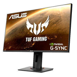 ASUS TUF Gaming VG259QM Review