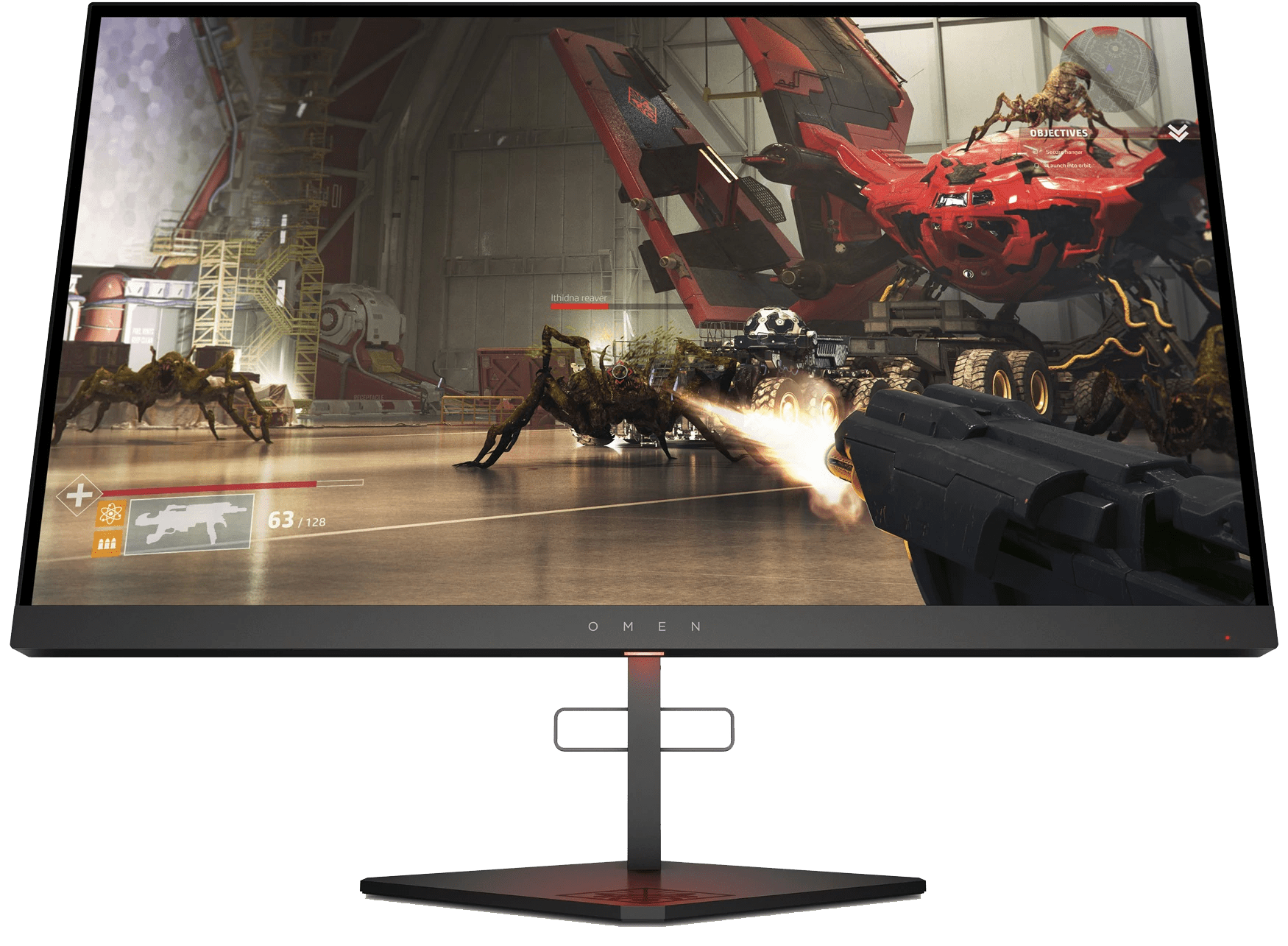 HP Omen X 25 Review