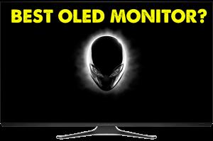 Best OLED Monitor